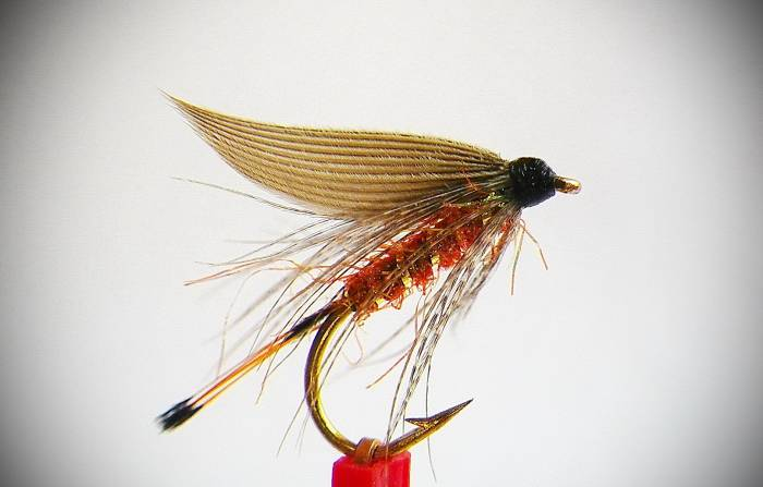 October Classic Wet Fly